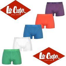 Boxers Lee Cooper Dark S/m/l/xl/2xl/3xl/4xl XL