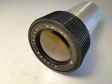 USSR Triar-1 3.5/150mm Arsenal projection lens of Kiev 66 Slide Projector *M42*