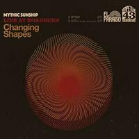 Mythic Sunship - Changing Shapes (NEW CD)