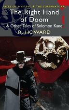 The Right Hand of Doom (Wordsworth Mystery & Super