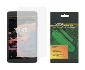 2X Clear Screen Protector Guard for for T-Mobile Alcatel A30 8-inch 9024W Tablet