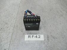 Kriwan SE-E2 Protection Module Bitzer 347038-01 Motor Protection Unused