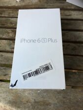 Apple certified Pre-Owned iPhone 6s Plus 16 GB unlocked gold Warranty