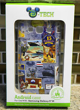 New Disney Cruise Line 15 Years Samsung Galaxy S III Android Smartphone Case