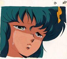 Anime Cel Iczer #10