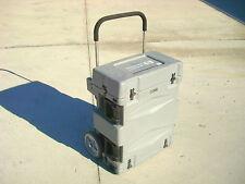 08712-60059 Agilent/HP Transport Case 8712/8714