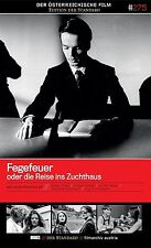 FEGEFEUER oder DIE REISE INS ZUCHTHAUS (Bobby Prem, Jürgen Goslar) NEU+OVP