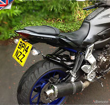 Yamaha MT 07 Tail Tidy FZ  07. 2014 2015 2016 2017.  Stainless Steel.    MT07.