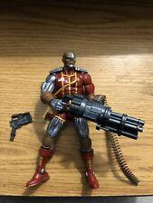 Marvel Legends Deathlok no BAF