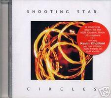 SHOOTING STAR-Circles     AOR CD mit Kevin Chalfant!