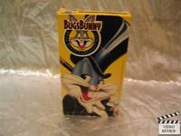 Bugs Bunny Greatest Hits (VHS, 1990) Animated