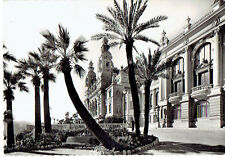 Karte vom  11.04.1955 - Monaco Monte-Carlo Le Casino