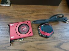 Creative 70SB150600000 Sound Blaster Sound Card