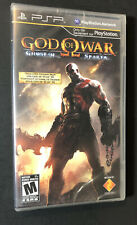 God of War [ Ghost of Sparta ] (PSP) NEW