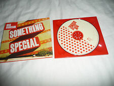 NICK HARRISON, SOMETHING SPECIAL, EX/M,  1 Track, Promotional CD Single, Card Sl
