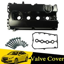 ROCKER CAM COVER For VAUXHALL ASTRA CORSA VECTRA ZAFIRA SIGNUM 1.6 1.8