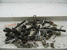 Kohler 27HP Courage SV740 Nuts Bolts & Other Hardware Only