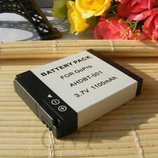 Li-ion Battery for GoPro AHDBT-001 Hero 2 HD2-14 ABPAK-0014 AHDBT-002 HD Hero 2