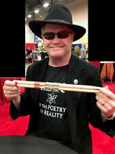 MICKY DOLENZ DIRECT 2U!  SET OF DRUMSTICKS BOTH SIGNED 2U BY MICKY * THE MONKEES