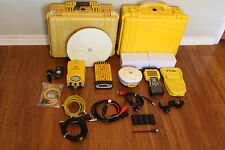 Trimble R8 R7 GPS RTK Base Rover Survey Setup 450-470MHz w/ Trimmark 3 & TSC2