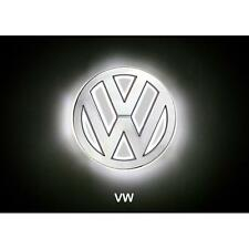 LED Car Tail Logo Auto Badge Light White light for Volkswagen VW Sagitar