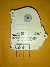 Whirlpool Refrigerator Defrost Timer Lr83076