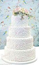 Karen Davies Sugar Flowers Border Mould Sugarcraft Cake Decorating Fast Despatch
