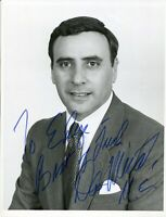 Dan Mica US Representative Congress Florida Signed Autograph Photo
