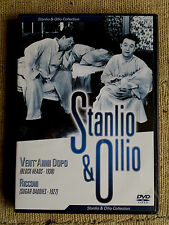 Stanlio & Ollio -  DVD