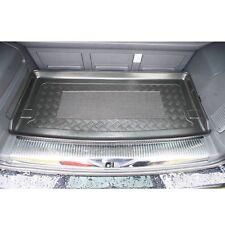 Kofferraumwanne mit Antirutsch für VW T5 Multivan Short 2003- für kurzen Radst.