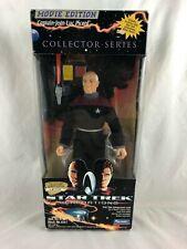 "Vintage - Star Trek - Generations Picard - 9"" - Action Figure - Playmates - New"