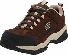 SKECHERS Occupational Shoes for Men