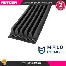 3PK740-G Cinghia Poly-V (DONGIL)