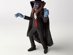 """Vintage Imperial Monster Jiggler Rubber Figure 6.5"""" - HORROR 2003 HALLOWEEN"""