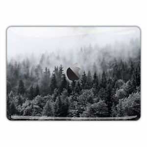 MacBook Pro Air 13 15 skins case sticker decal vinyl Forest Trees Nature FSM053