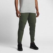 "JORDAN MEN'S SHIELD FLEECE PANTS ""DARK ARMY"" SIZE-XL STYLE # 809489-383"