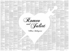 Spineless Classics - Romeo and Juilet SP064 700x500mm