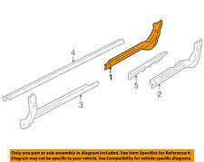 GM OEM Exterior-Rocker Panel Molding Trim Right 12380376