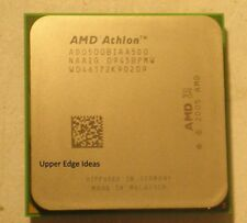 AMD Athlon 64 Dual-Core CPU ADO500BIAA5DO 5000B 2.60 GHz Processor