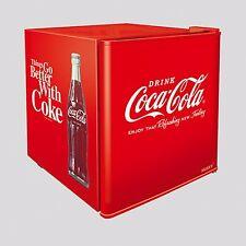 Husky EL196 Coca Cola Drinks Chiller 48Ltrs Food and Dairy Safe