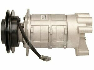 For 1968-1969 Buick GS 350 A/C Compressor 16686ZM