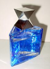 MARC ECKO BLUE TRIANGULAR SPRAY BOTTLE for MEN--1.7 oz-50 ml -USA/PHENOMENAL WOW