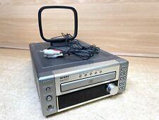 Denon UD-M3 Micro Hi-Fi Stereo CD Receiver Amplifier 3 Inputs GWO