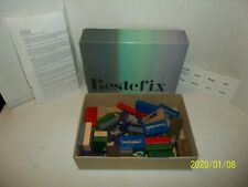 Restefix Board Game Signed   Q34