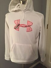 under armour Women Large Hoodie