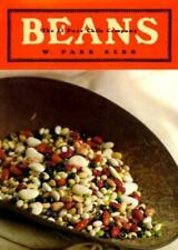 BEANS ~ The El Paso Chile Company by W. Park Kerr (1996, Hardcover) RECIPES