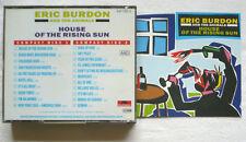 ERIC BURDON + THE ANIMALS - House of the rising sun - DCD