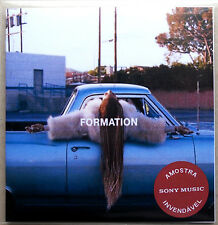 BEYONCE * FORMATION - REMIXES 2 * BRAZIL 11 TRK PROMO * HTF! * LEMONADE