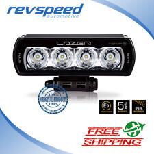 LAZER Lamps ST-4 EVOLUTION HYBRID BEAM LED SPOTLIGHT 4136 Lm 47 Watts 9-32V