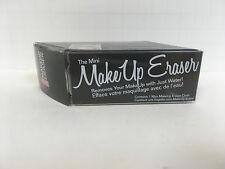 Makeup Eraser The Original MINI Make Up Pink Eraser - Black - New!
